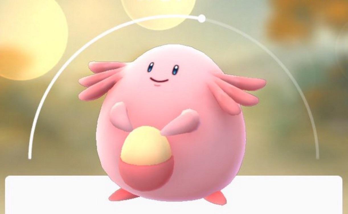 Pokemongo ame8